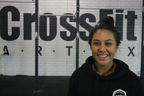 CrossFit Trainers