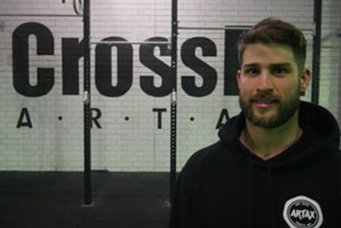 CrossFit Trainers Perth